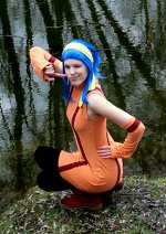 Cosplay-Cover: Levy McGarden[2nd Outfit]