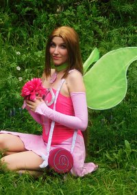 Cosplay-Cover: Flora [Charmix]