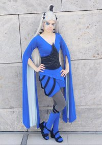 Cosplay-Cover: Icy [Season 6]