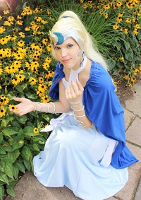 Cosplay-Cover: Luna