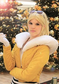 Cosplay-Cover: Chloé Bourgeois[X-Mas Special]