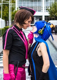 Cosplay-Cover: Shion Kaiko [Love is War]