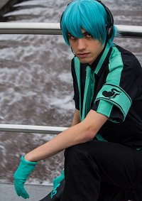 Cosplay-Cover: Hatsune Mikuo [Love Is War <3]