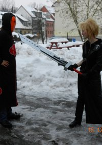 Cosplay-Cover: Tobi