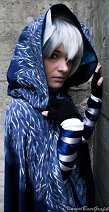 Cosplay-Cover: Jack Frost [Prince of Winter]