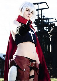 Cosplay-Cover: Jo