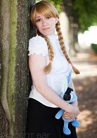 Cosplay-Cover: Lilli