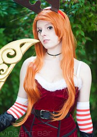 Cosplay-Cover: Katarina (slaybell)