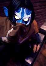 Cosplay-Cover: Raziel