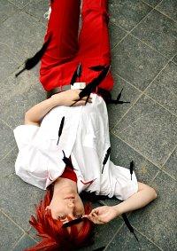 Cosplay-Cover: Daisuke Niwa [Schuluniform]