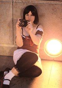 Cosplay-Cover: Amakura Mio