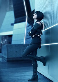 Cosplay-Cover: Quorra