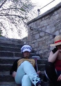 Cosplay-Cover: Trafalgar Law (Sabaodie Archipel)