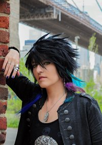 Cosplay-Cover: Magnus Bane [New York Street Style]