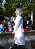 Cosplay-Cover: Ienzo