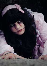 Cosplay-Cover: Annabelle - Daddy's little Girl