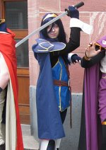 Cosplay-Cover: Lucina