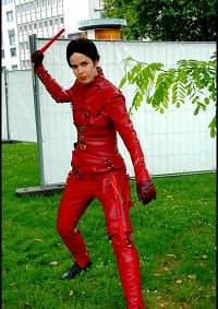 Cosplay-Cover: Mord'Sith (Legend of the Seeker)