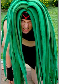 Cosplay-Cover: Envy