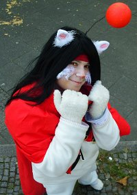 Cosplay-Cover: Vincent-Mogry