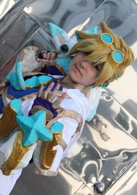 Cosplay-Cover: Ezreal (SG)