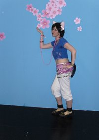Cosplay-Cover: Pochi