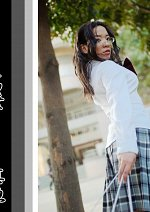 Cosplay-Cover: Mana Kuzunoha