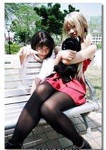 Cosplay-Cover: Kyoko