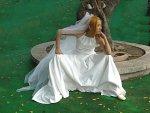 Cosplay-Cover: Edward Elric (Hochzeitskleid ver.)