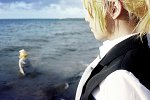 Cosplay-Cover: Kagamine Len(Regret Message)
