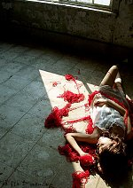 Cosplay-Cover: Sleeping Beauty(Das beängstigende Grimms-Märchen)