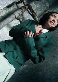 Cosplay-Cover: Midoushima Yuu (Alyssa Hale)