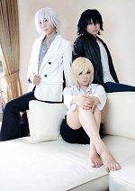 Cosplay-Cover: Hatsuhi