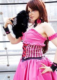 Cosplay-Cover: Yukina Himuro [❀8. Volume❀]