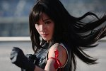 Cosplay-Cover: Tifa Lockheart(A.C. ver.)