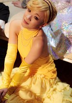 Cosplay-Cover: Akagi Mako