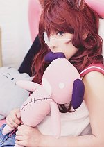 Cosplay-Cover: Natsuo