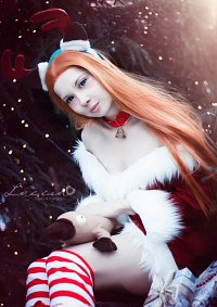 Cosplay-Cover: Goal (Christmas Version)