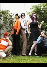 Cosplay-Cover: Zombie [Hanna's not a Boy's Name]