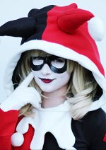 """Cosplay-Cover: Harley Quinn [Reboot """"animated""""]"""