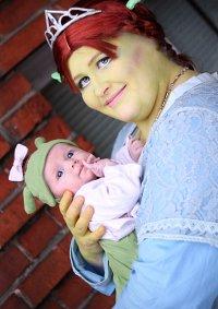 Cosplay-Cover: Fiona[Shrek der Dritte]~pregnant