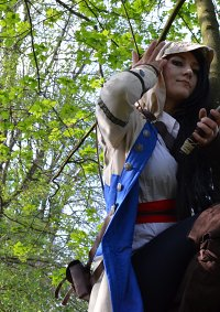 Cosplay-Cover: Conny Kenway