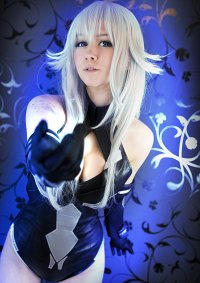 Cosplay-Cover: Black Heart