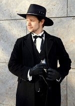 Cosplay-Cover: Wyatt Earp [Tombstone]