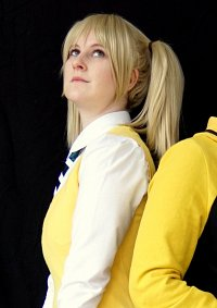 Cosplay-Cover: Maka Albarn [Basics]