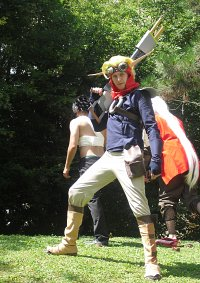 Cosplay-Cover: Jak