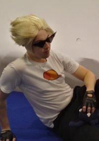 Cosplay-Cover: Dirk Strider