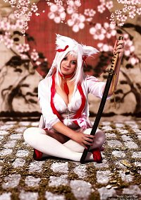 Cosplay-Cover: Gekigami