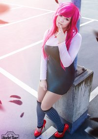Cosplay-Cover: Lucy [Dress]