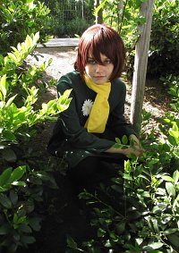 Cosplay-Cover: Joxter